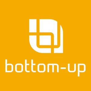 ボトムアップ株式会社のロゴ画像