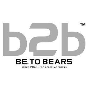 株式会社ビー・ツー・ベアーズのロゴ画像