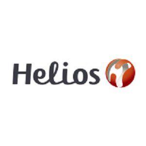 株式会社ヘリオスのロゴ画像