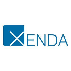 株式会社ゼンダのロゴ画像