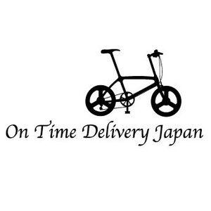 オンタイムデリバリージャパン株式会社のロゴ画像