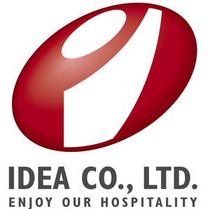 株式会社イデアのロゴ画像