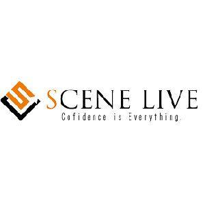 株式会社SceneLiveのロゴ画像