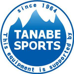 株式会社タナベスポーツのロゴ画像