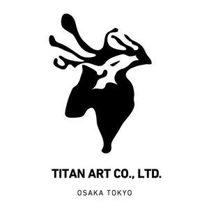株式会社タイタン・アートのロゴ画像
