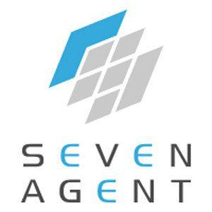 株式会社セブンエージェントのロゴ画像
