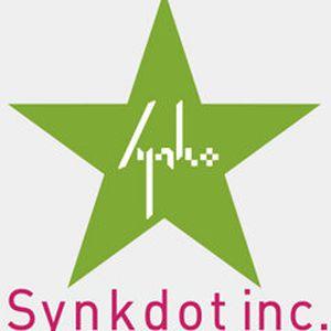 シンクドット株式会社のロゴ画像