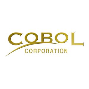 株式会社COBOLのロゴ画像