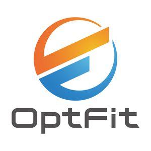 株式会社Opt Fitのロゴ画像