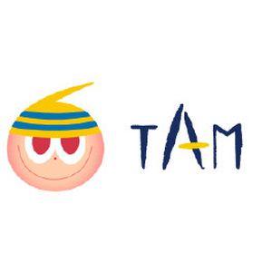 株式会社TAMのロゴ画像