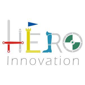 株式会社HERO innovationのロゴ画像