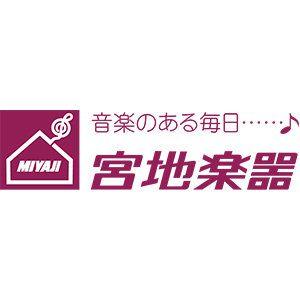 株式会社宮地商会(宮地楽器)のロゴ画像