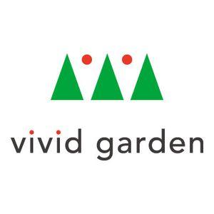 株式会社ビビッドガーデンのロゴ画像