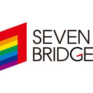 株式会社SEVEN BRIDGEのロゴ画像