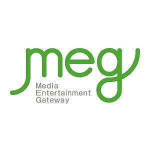 株式会社メグのロゴ画像